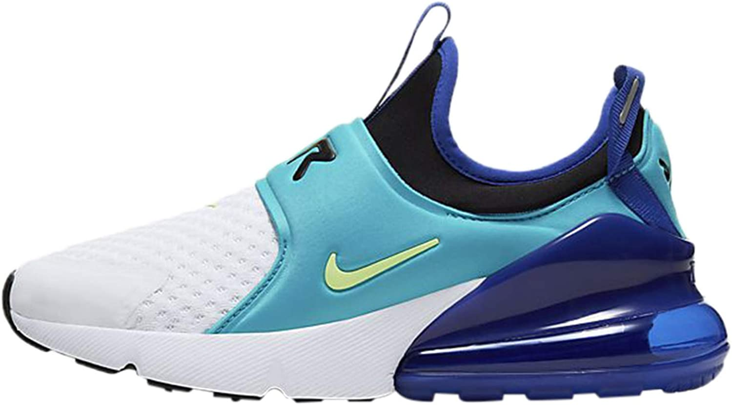 NIKE Air Max 270 Extreme (gs) Big Kids Running Casual Shoes Ci1108-101 Size 5