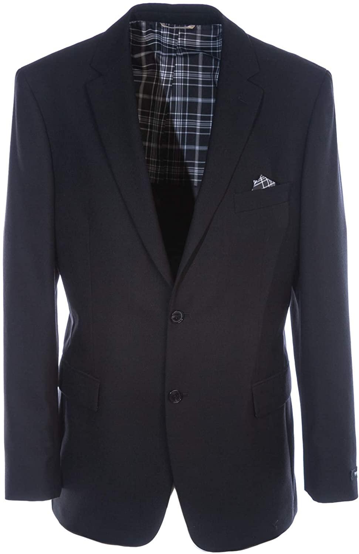BOSS Maselli8 Jacket in Black