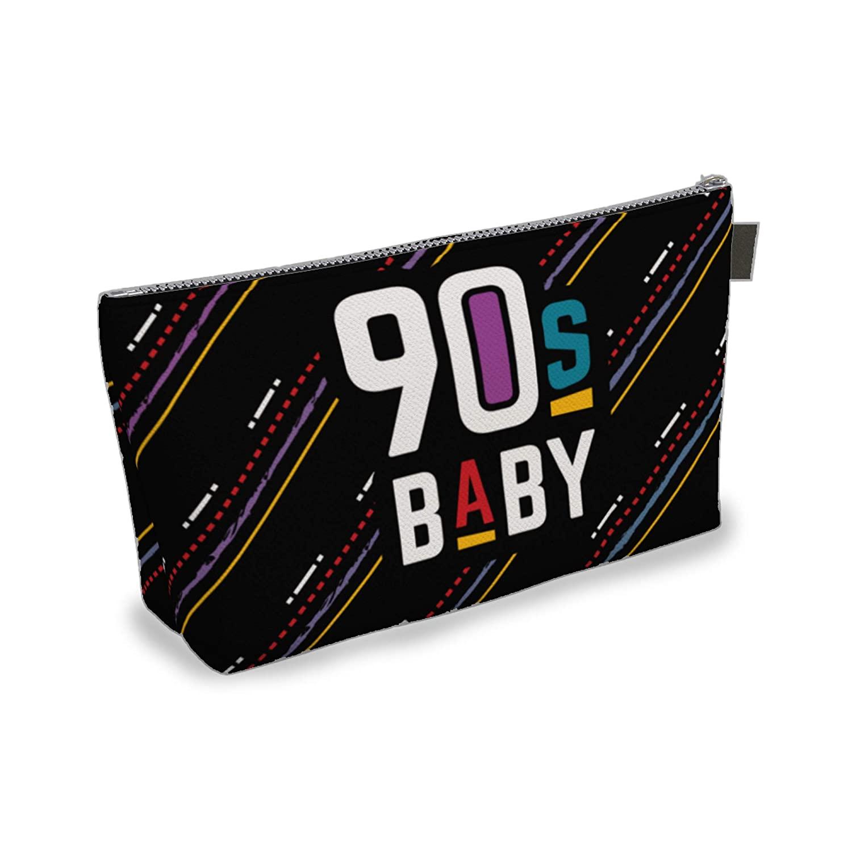 90s Makeup Travel Bag - CiMyBeautyCollection