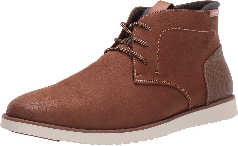Dr. Scholls Shoes Mens Scroll Sport Chukka Boot