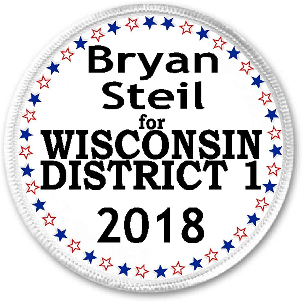 Bryan Steil for Wisconsin District 1 2018-3