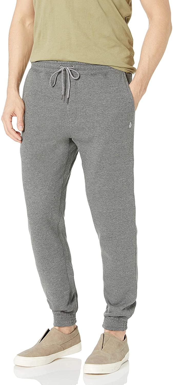 Volcom Mens Single Stone Fleece Pant