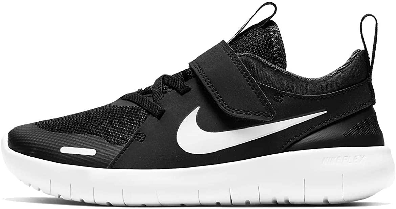 Nike Flex Contact 4 (PSV) Casual Running Shoes Little Kids Cj2072-001