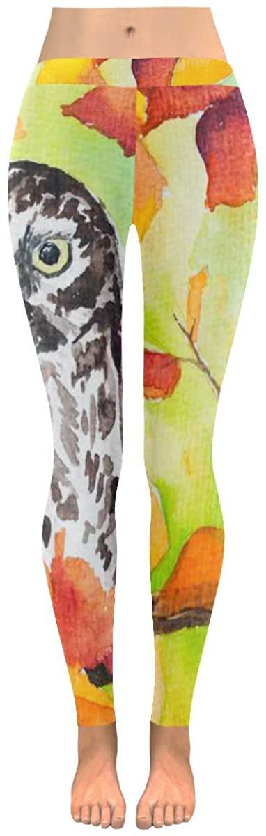 ZOMOY Custom Quatrefoil Pattern Stretchy Capri Leggings Skinny Pants for Yoga Running Pilates Gym(2XS-5XL)