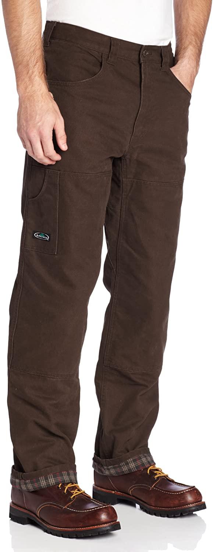 Arborwear Men's 102224 Flannel Lined Original Pant