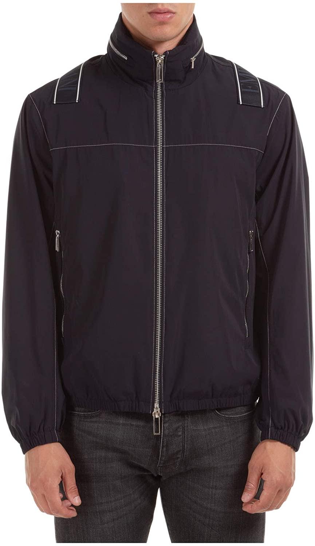 Emporio Armani Men Jacket blu Navy