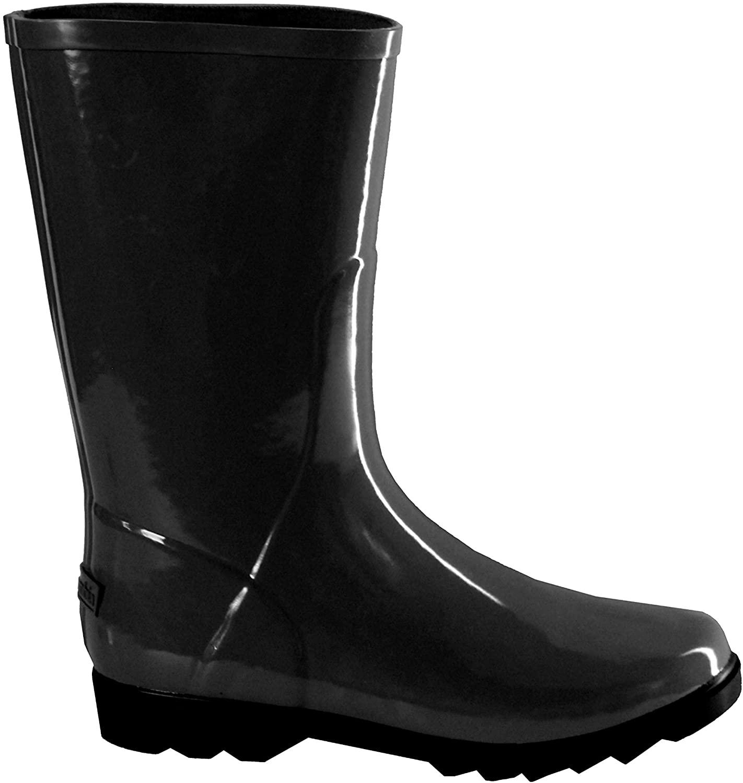 Columbia Little Kids Downpour Rain Boots Shoes