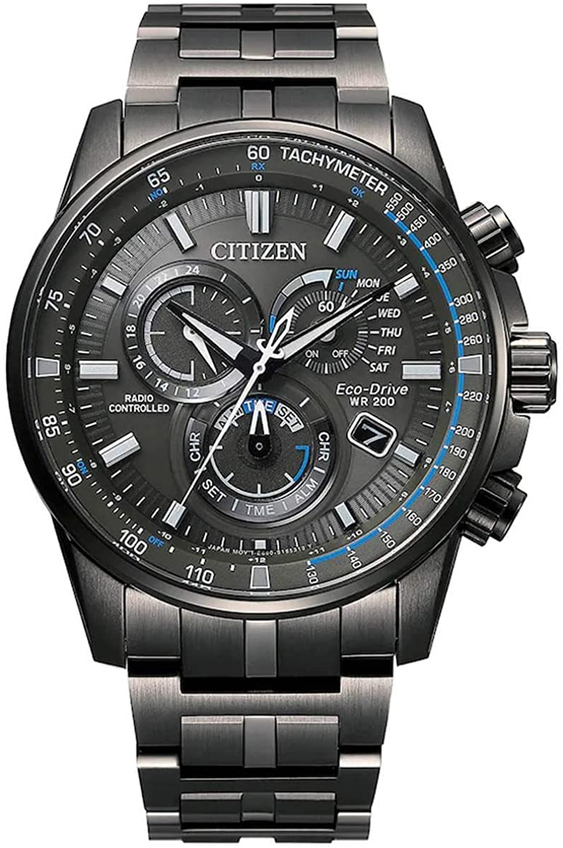 Citizen Watches PCAT CB5887-55H