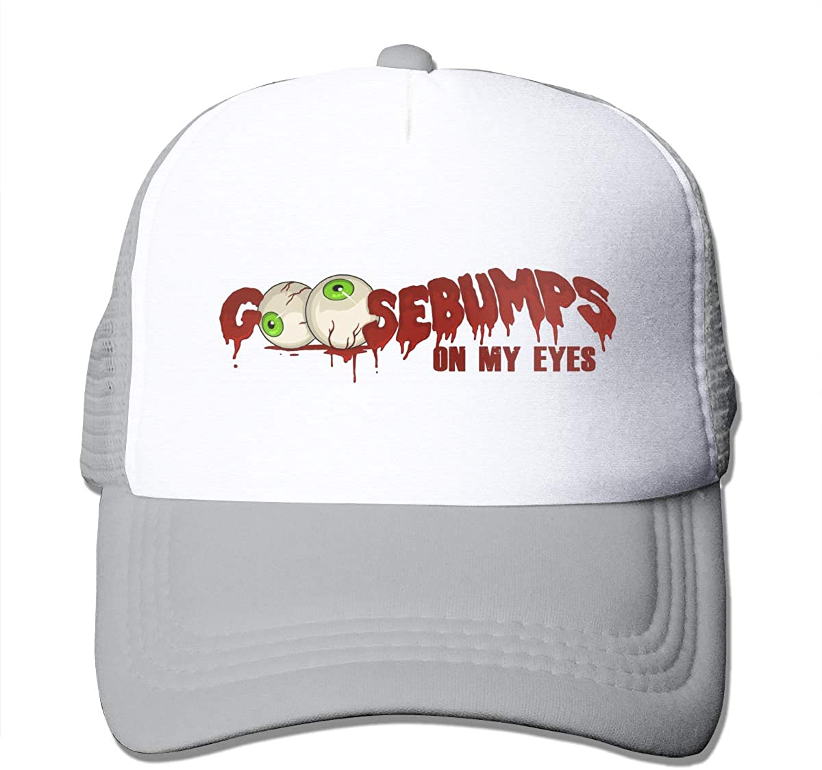 Big Goosebumps Breathable Sunscreen Sunshade Casual All-Match Hat