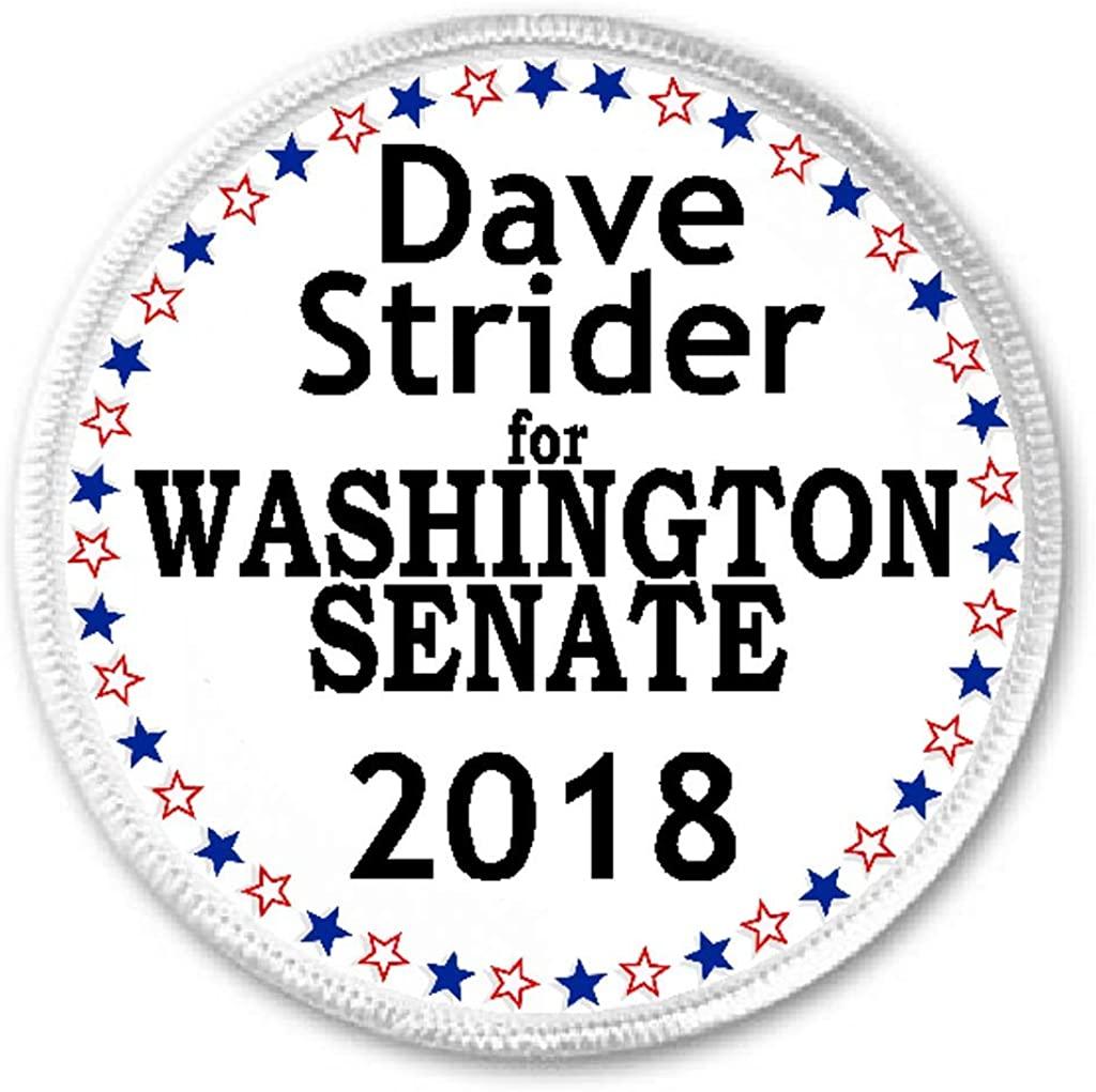 Dave Strider for Washington Senate 2018-3