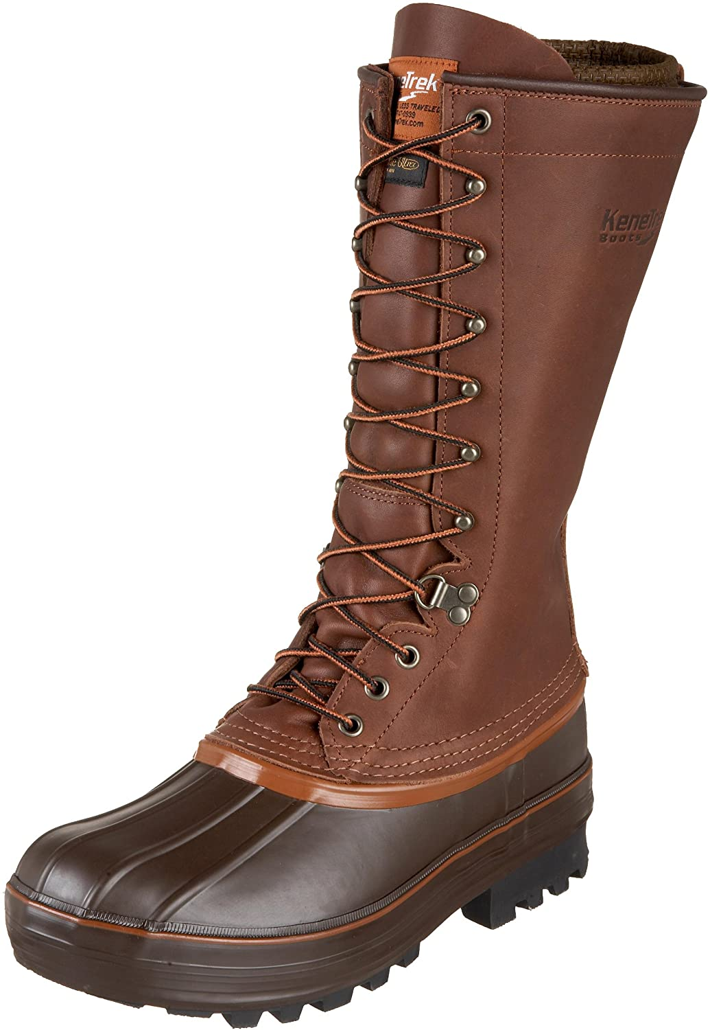 Kenetrek Unisex 13 Inch Grizzly Insulated Boot