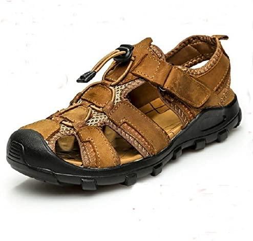 Men's Outdoor Casual Beach Sandals Summer Shoes