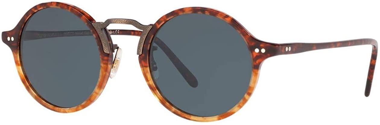 Oliver Peoples Eyewear Men's Kosa Sunglasses