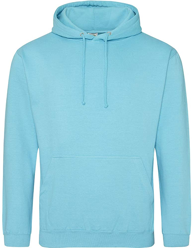 Pullover College Hoodie - 46 Different Colours Available