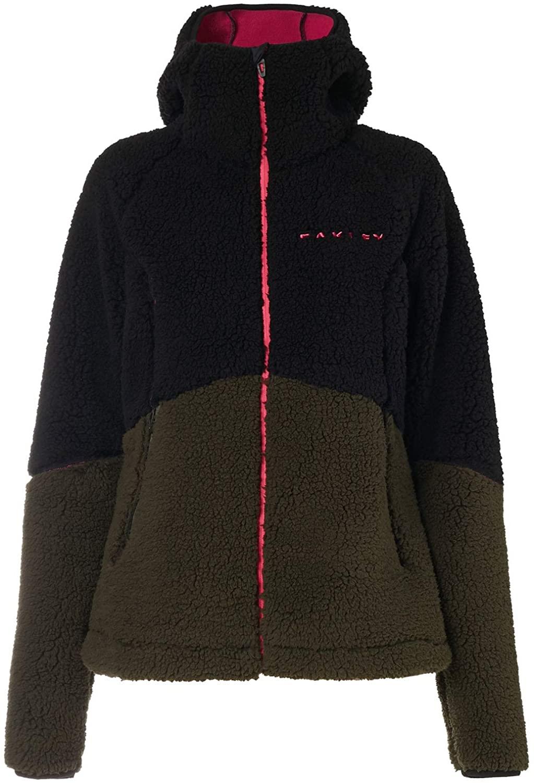 Oakley Men's ELSA Thermal Fleece FZ