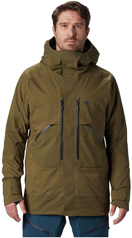 Mountain Hardwear Cloud Bank Gore-Tex Insulated Jacket - Men's