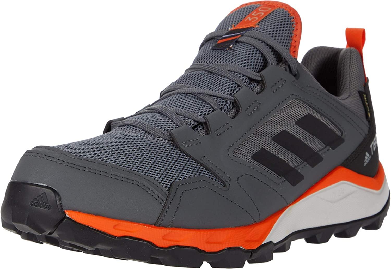 adidas outdoor Men's Terrex Agravic Tr GTX Running Shoe