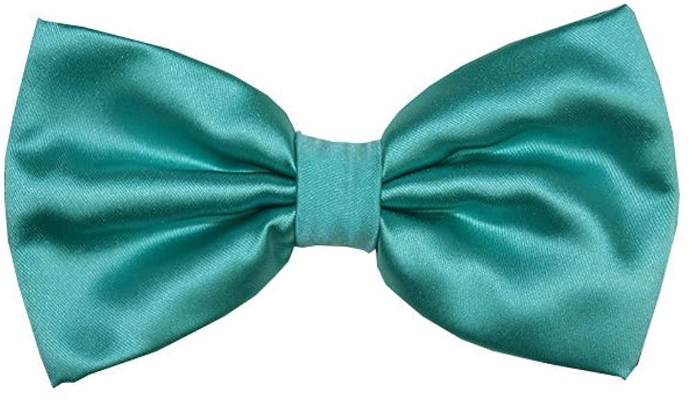 Gianfranco Men's Bow Ties - Solid