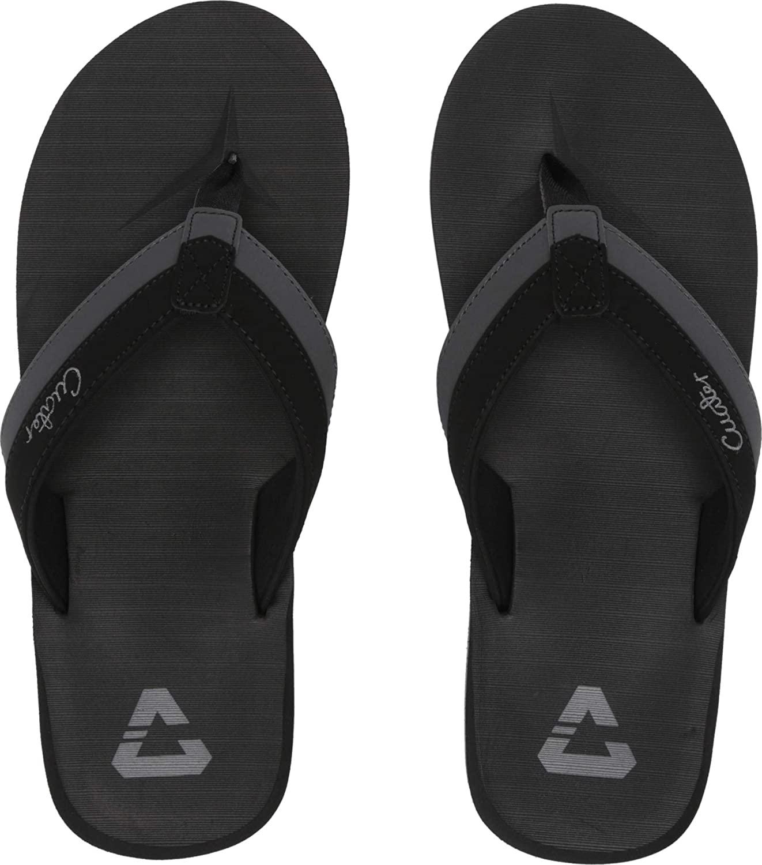 TRAVISMATHEW Men's Weekends Sandal