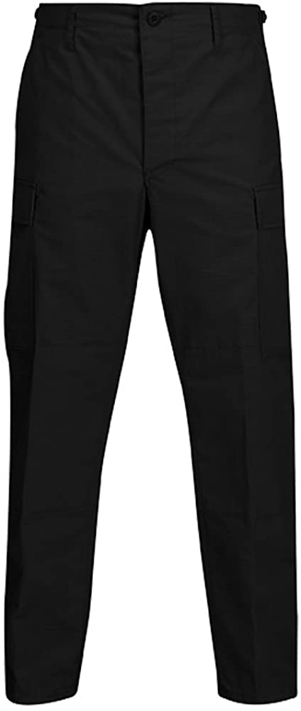 Propper Uniform BDU Trouser Black XLR