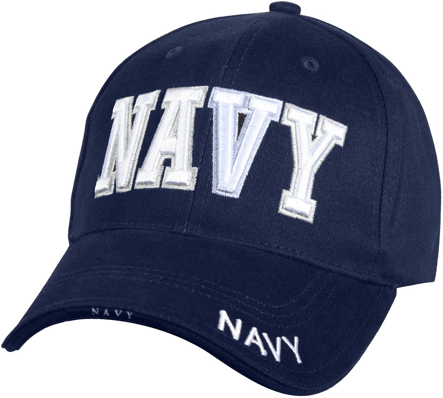 Rothco Deluxe Navy Low Profile Cap