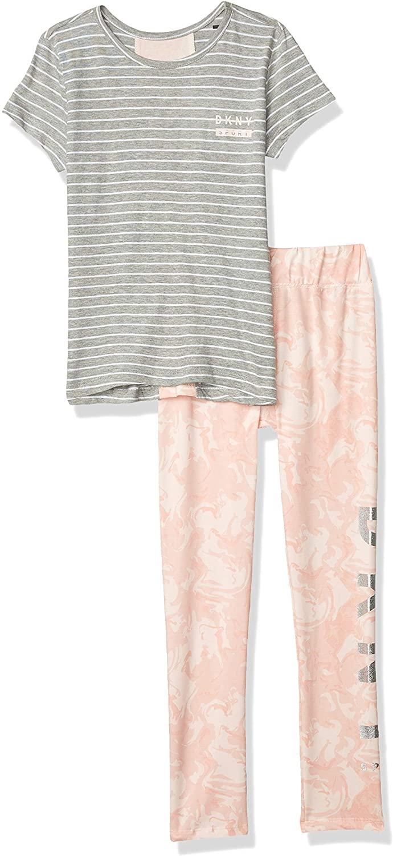 DKNY Girls' Pants Set