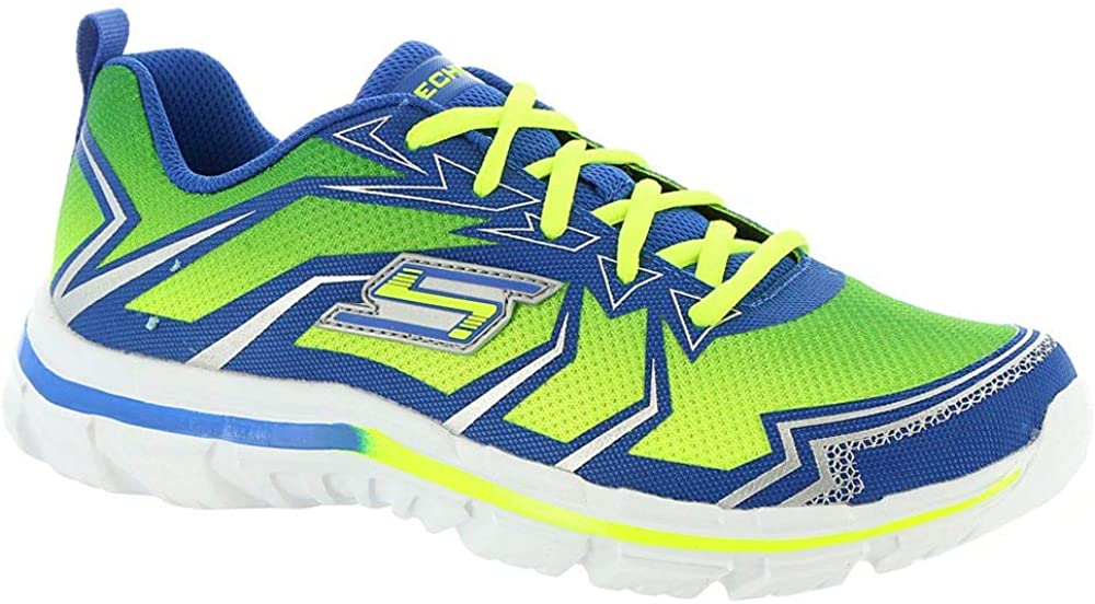 Skechers Boy's, Nitrate Thermoblast Lace up Sneakers