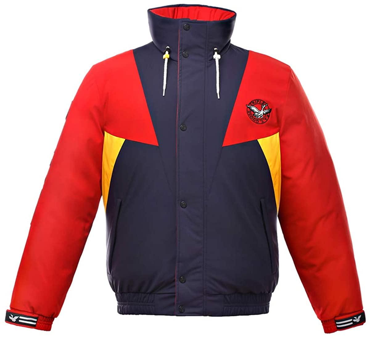 Triple F.A.T. Goose Parkchester Mens Down Jacket   Originals Collection