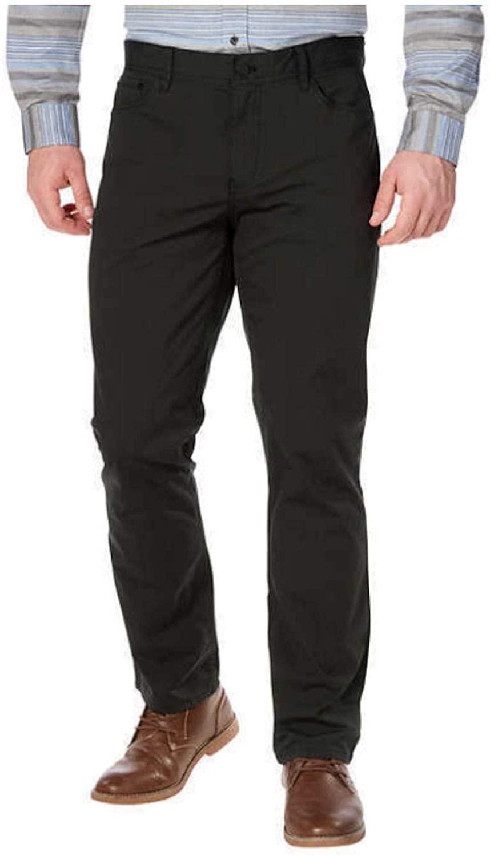 English Laundry Men's 365 Pant, Size 40x30 Steel