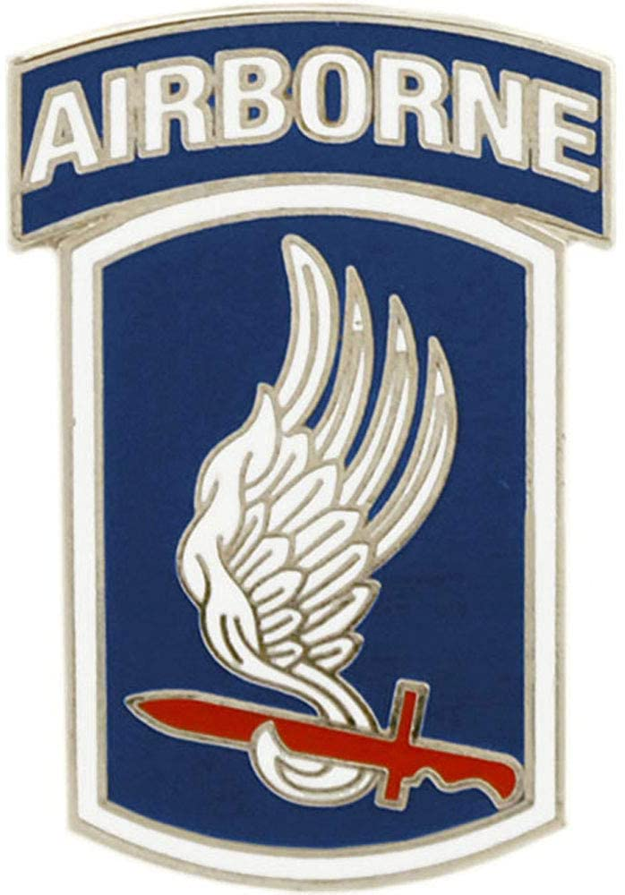 United States Army Airborne 1.5