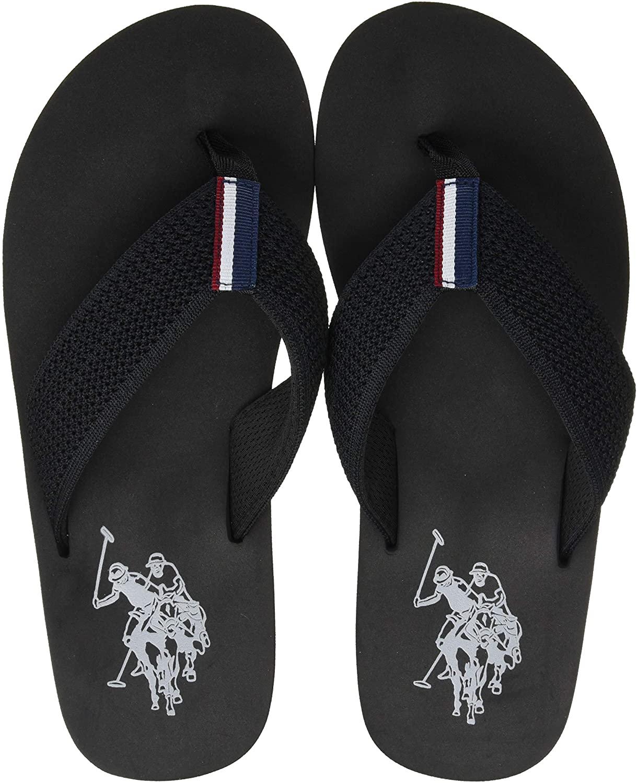 U.S.POLO ASSN. Men's Flip Flop Sandal