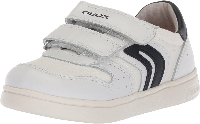 Geox Kids' DJ Rock BOY 1 Sneaker