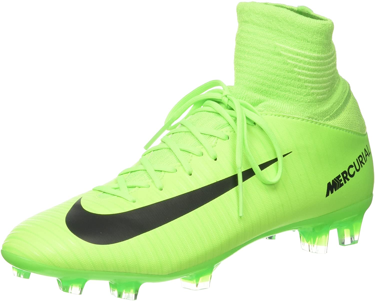 Nike Youth Mercurial Superfly V FG Cleats