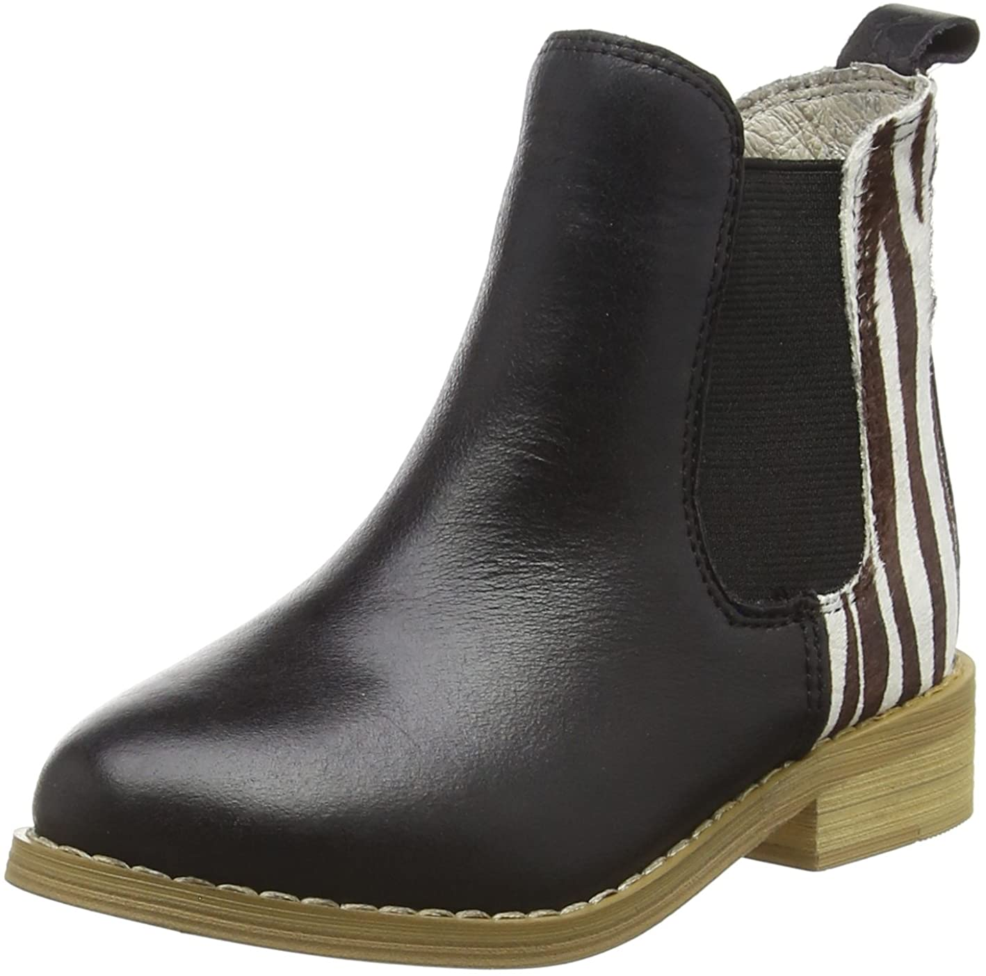 Joules Girls Chelsea Boot