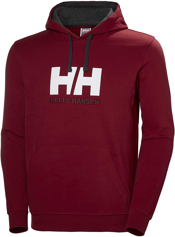 Helly-Hansen 33977 Men's Hh Logo Hoodie