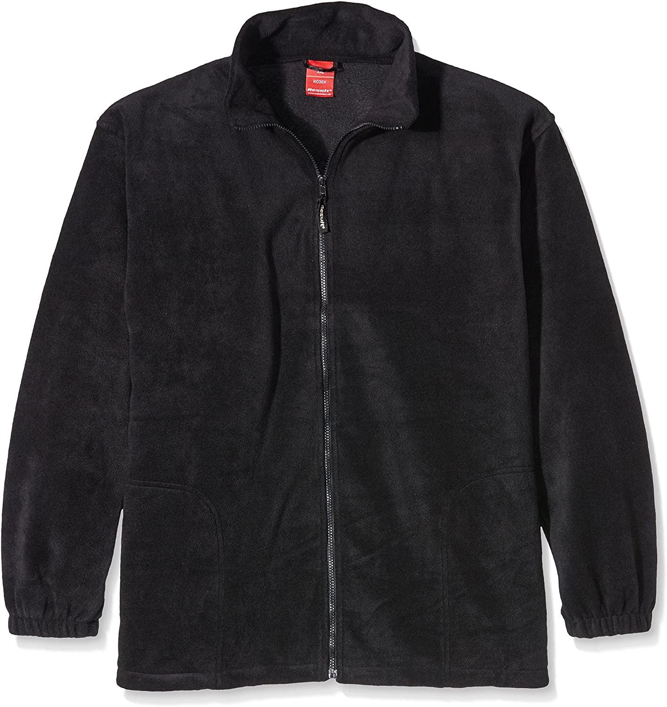 Result Mens Active Fleece Jacket