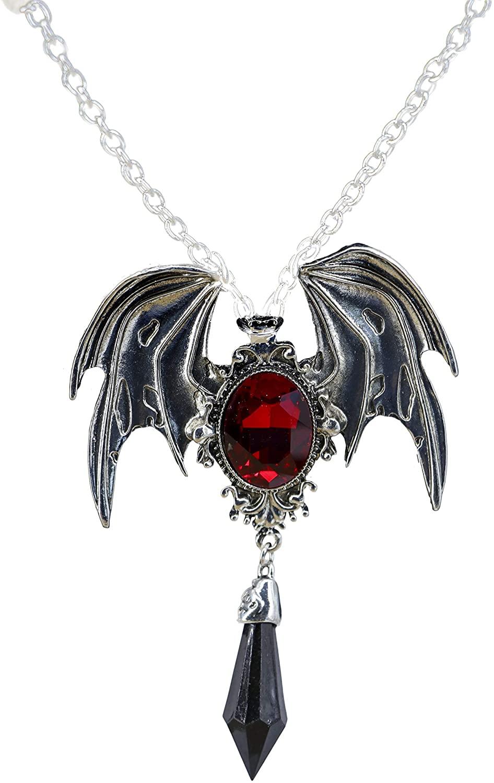 Arsimus Gothic Metal Necklace
