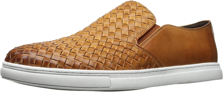 Zanzara Echo Casual Comport Slip-On Loafers for Men