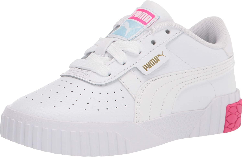 PUMA Kids' California Sneaker