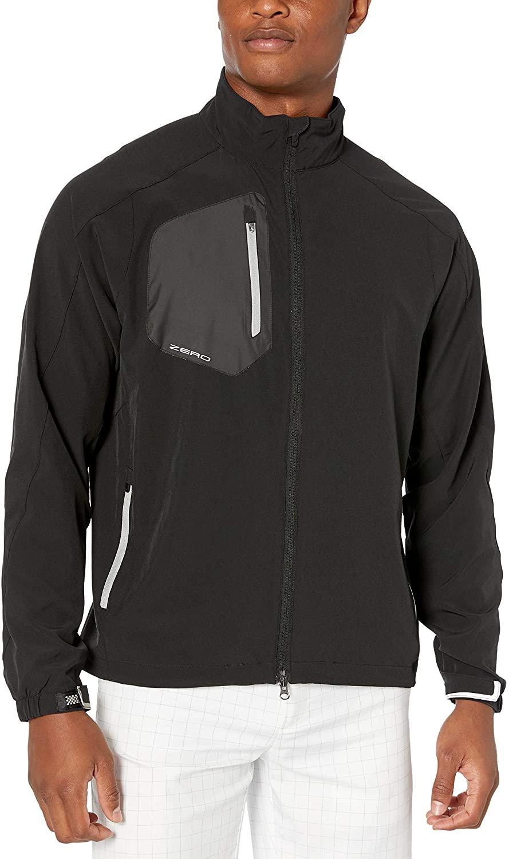 Zero Restriction Full Zip Jacket