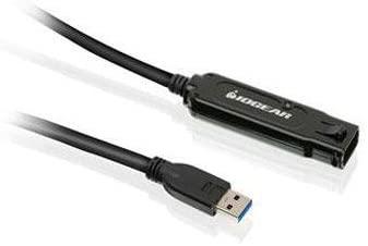 Usb Extender Via Ethernet Cabl