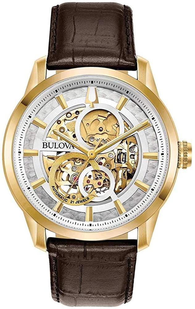 Bulova Men's Classic Sutton - 97A138
