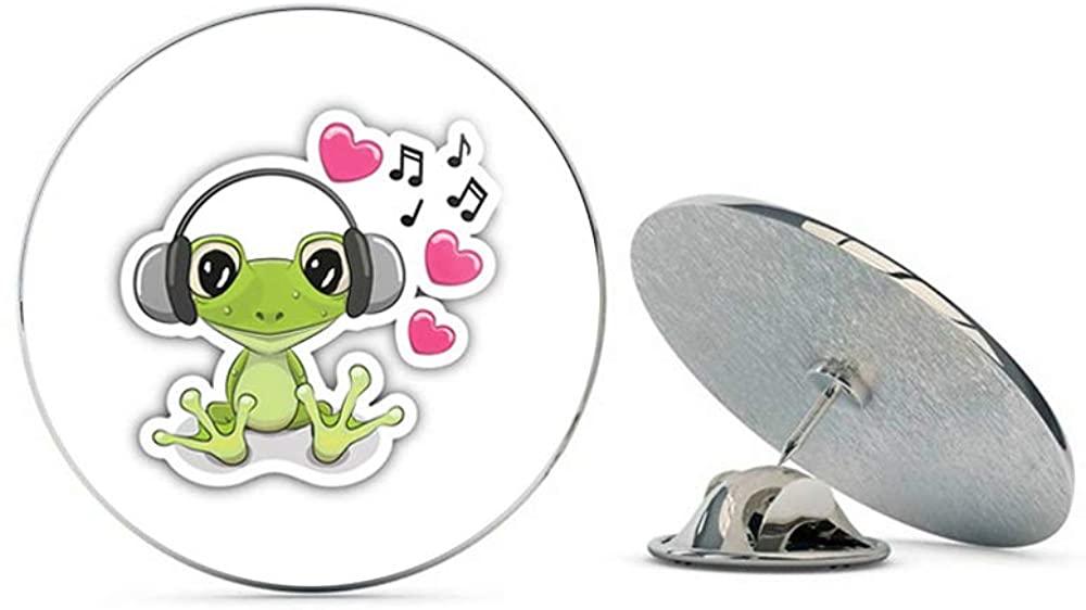 Leyland Designs Music Frog Metal 0.75