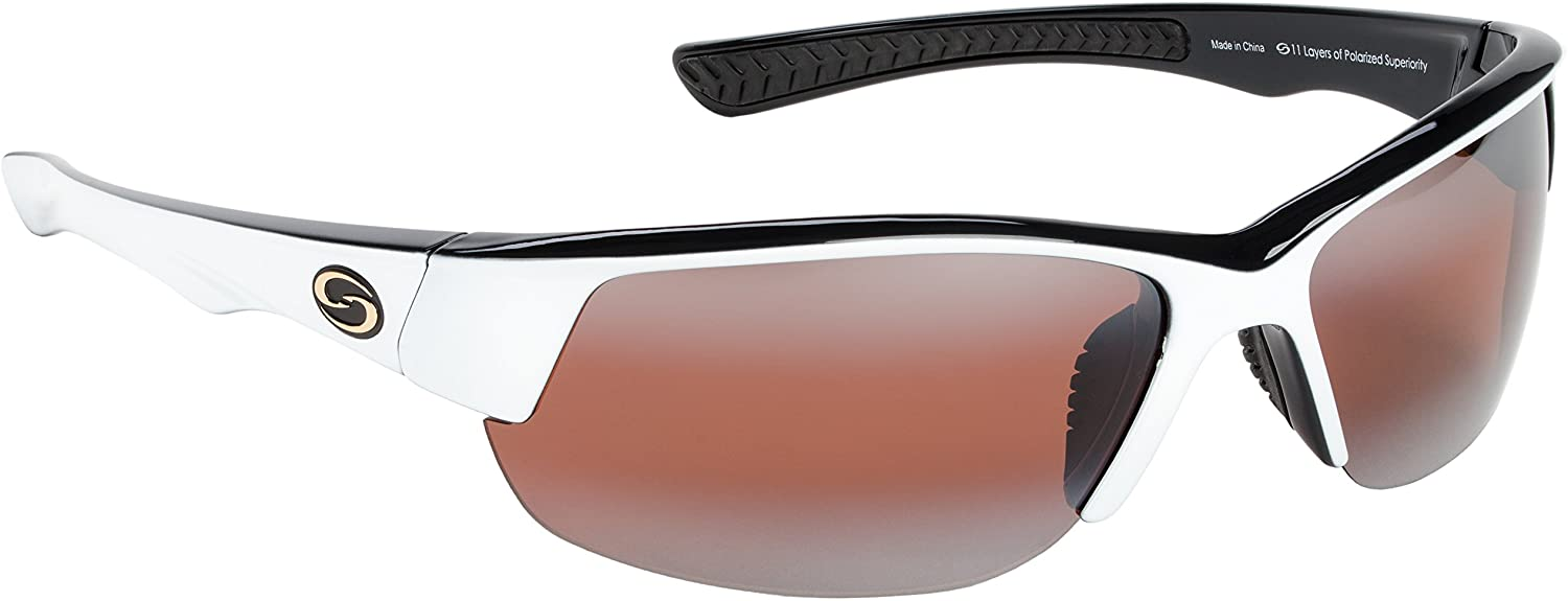 Strike King S11 Optics Gulf Polarized Sunglasses