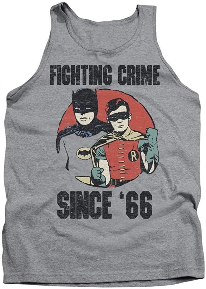 Batman Classic Tv - Mens Since 66 Tank Top