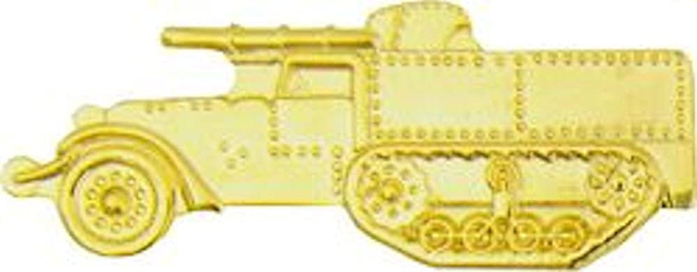 Tank Destroyer Half Track Small Pin