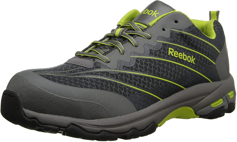 Reebok Work Men's Exline RB4520 Comp Toe Shoe