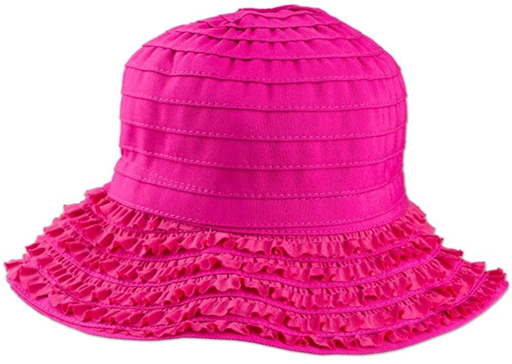 UV SKINZ UPF50+ Girls Ribbon Hat