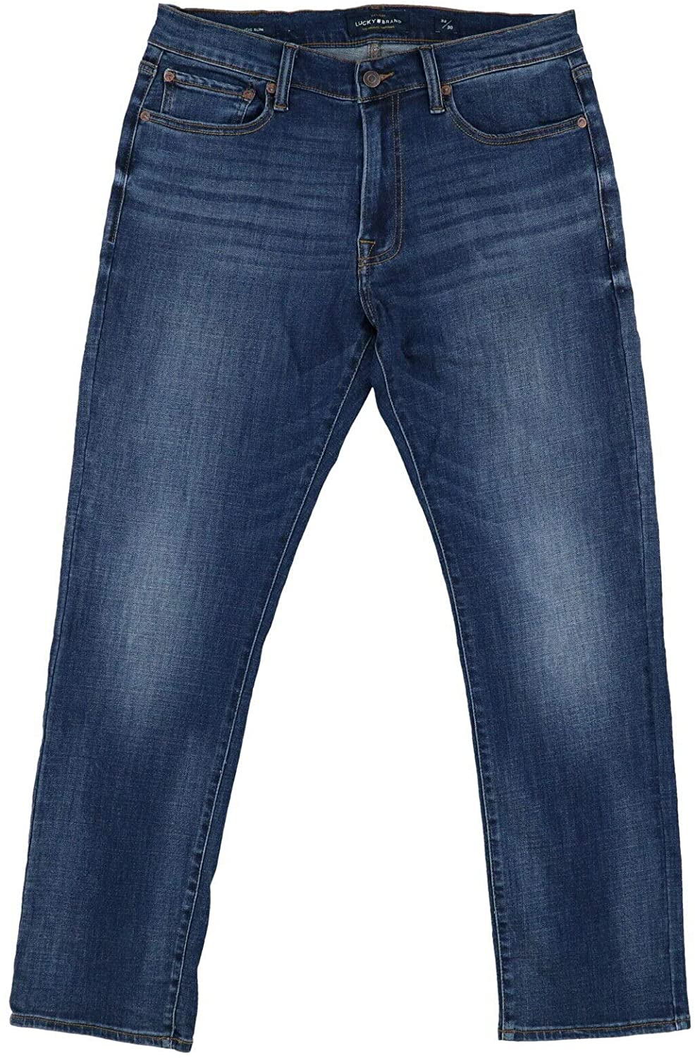 Lucky Brand Mens 410 Athletic Fit Jeans