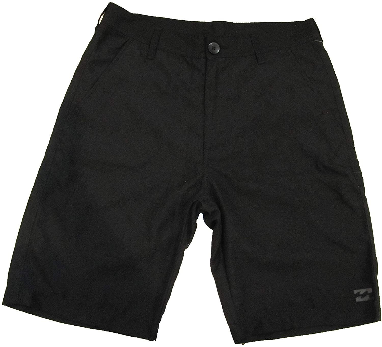 Billabong Swim Trunks Mens Size 28 Mens Black